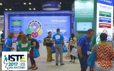What a week at ISTE 2017!