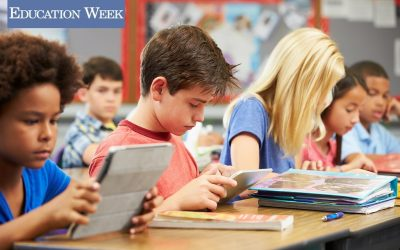 How is edtech shaping the future of classroom management?