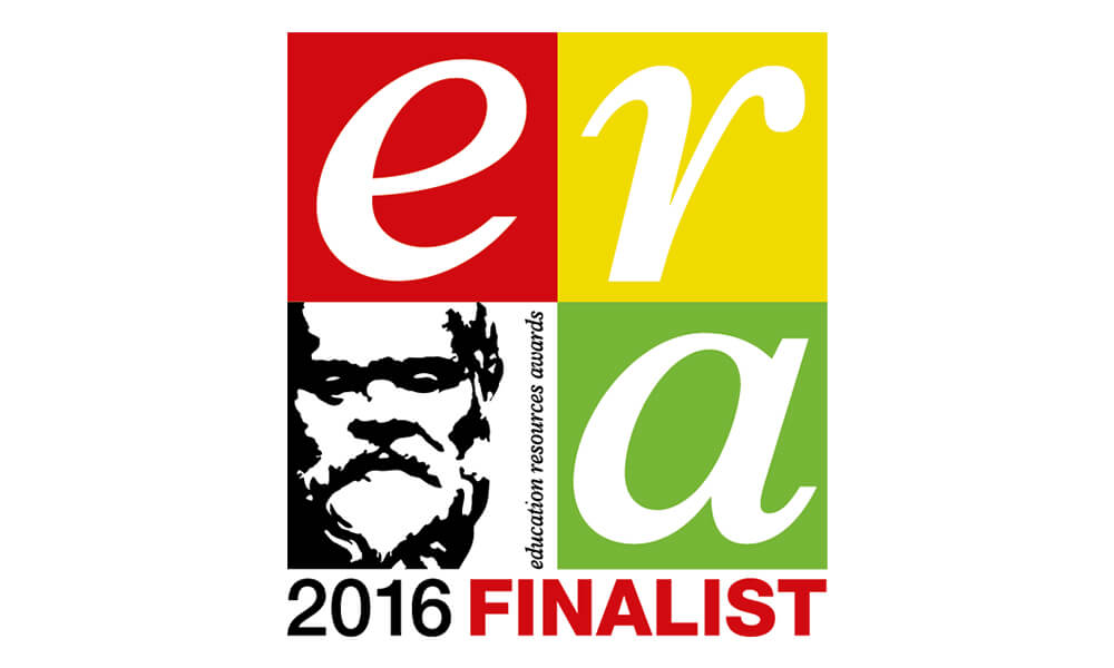 NetSupport School v12 named as a finalist in the Education Resources Awards 2016