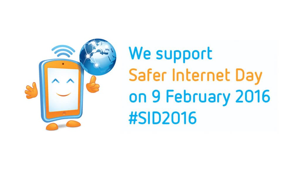 Join NetSupport in supporting Safer Internet Day