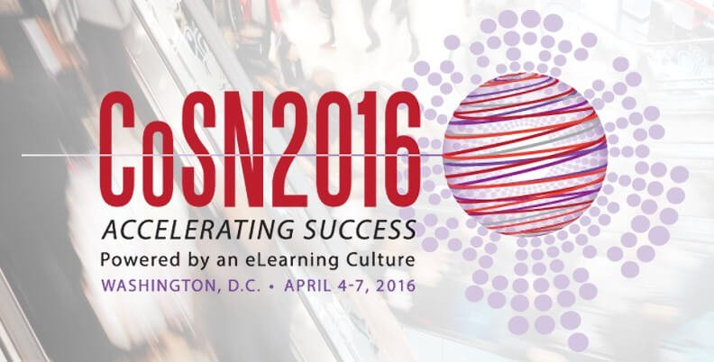 NetSupport is exhibiting at CoSN2016