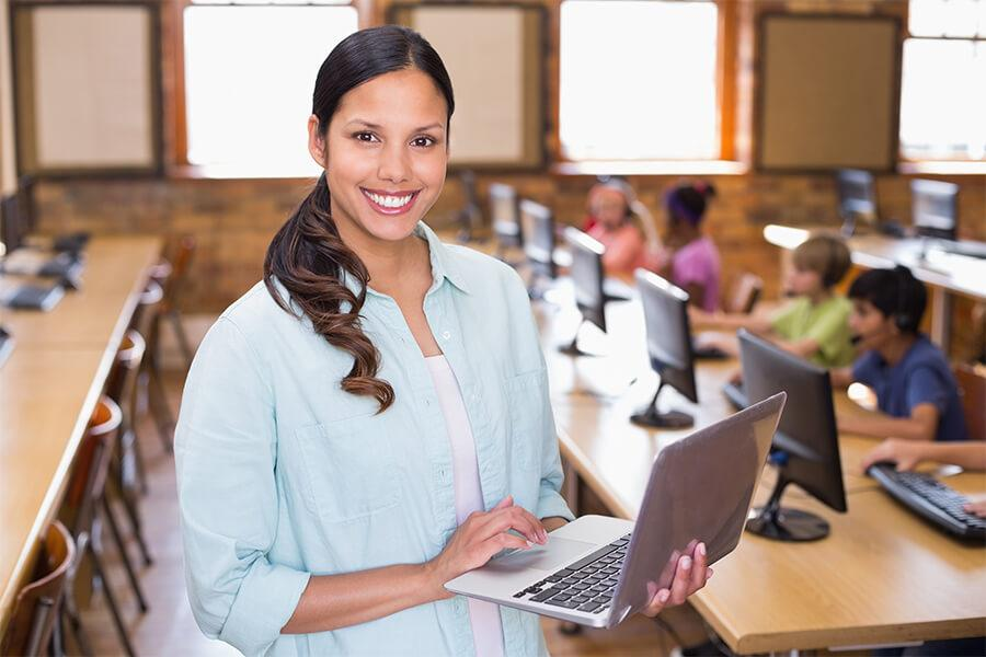 NetSupport continues to support teachers as technology increases in education