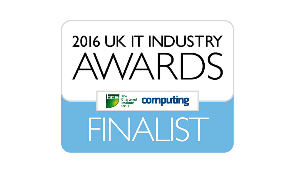 NetSupport is a finalist in the UK IT Industry Awards 2016