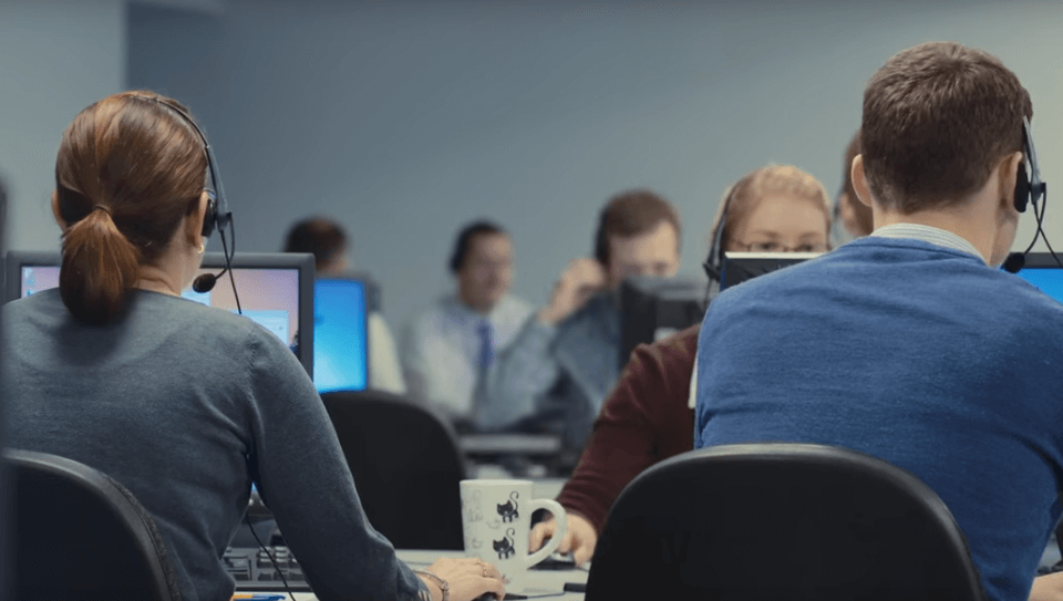 Increase in calls to NSPCC helpline