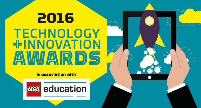 NetSupport School is runner-up in Teach Secondary's 2016 Technological Innovation of the Year Award