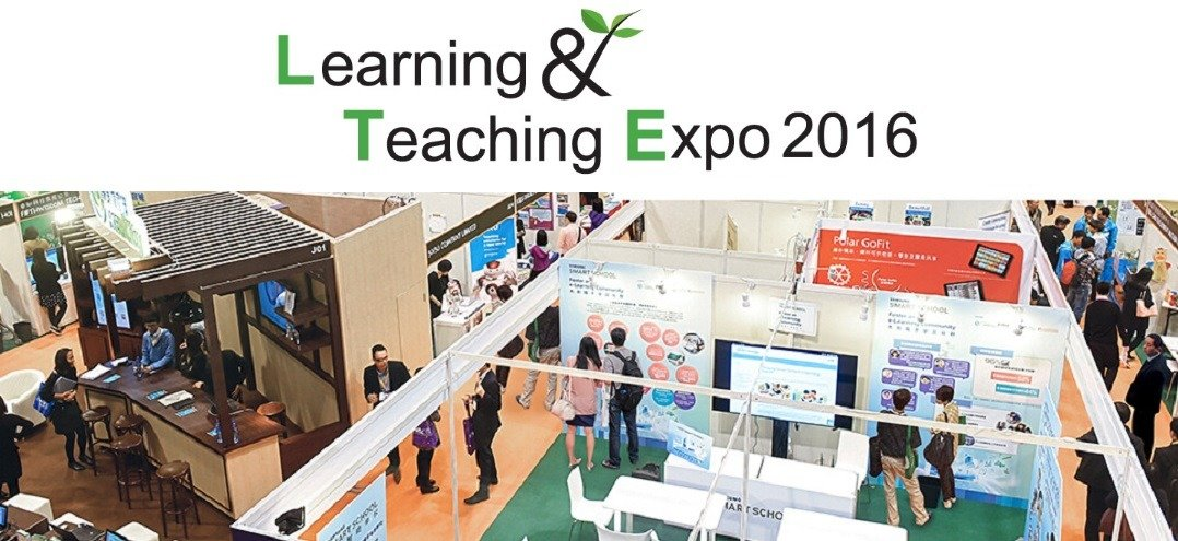 Teaching and learning show- Hong Kong