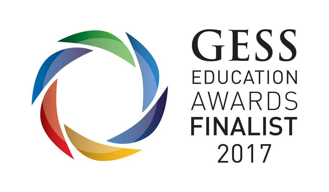 NetSupport School is a finalist in GESS Education Awards 2017