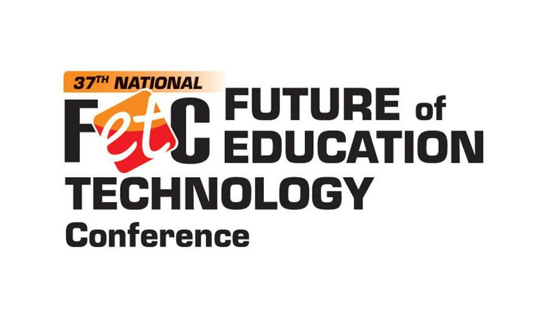 Visit the NetSupport team at FETC, Florida, USA