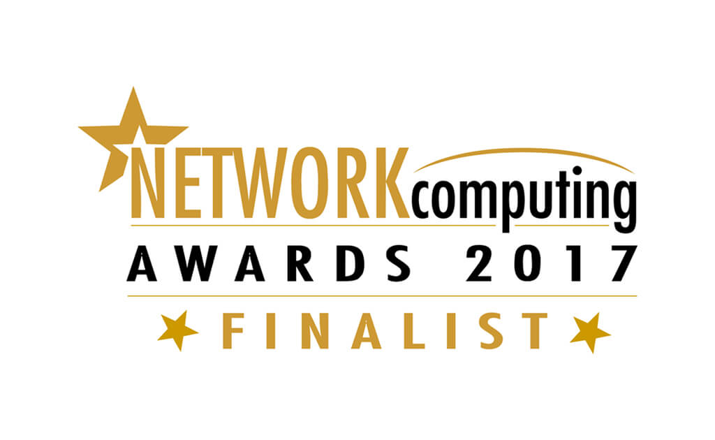 NetSupport DNA finalist in Network Computing Awards 2017!