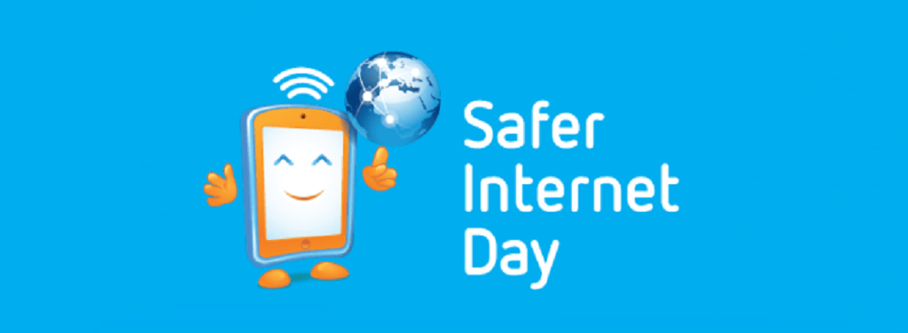 Get involved and support Safer Internet Day with us
