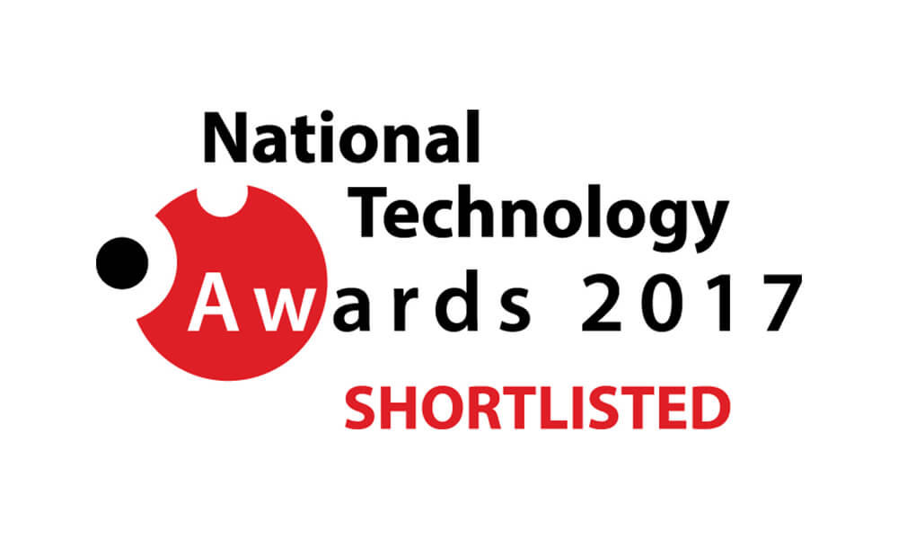 Double shortlisting for NetSupport DNA in National Technology Awards 2017