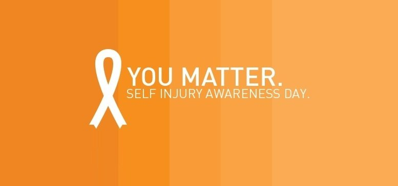 NetSupport helps to raise awareness of Self-Injury Awareness Day 2017
