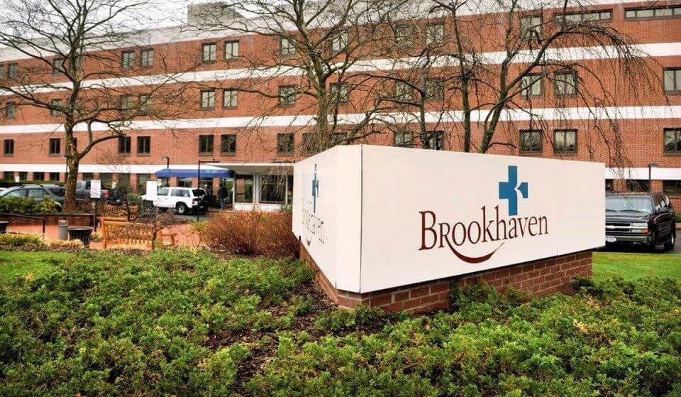 Brookhaven Memorial Hospital