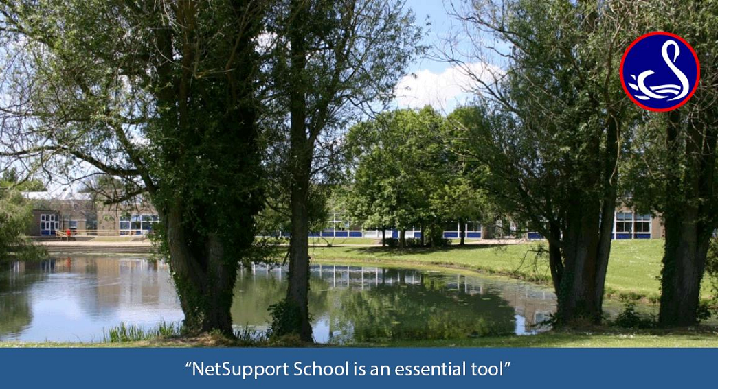 "NetSupport School is an ""essential tool"" at Chillwell School"