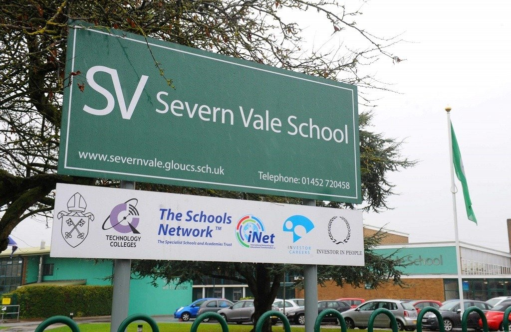 Severn Vale School swaps Impero in favour of NetSupport DNA