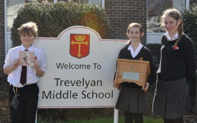 Trevelyan Middle School