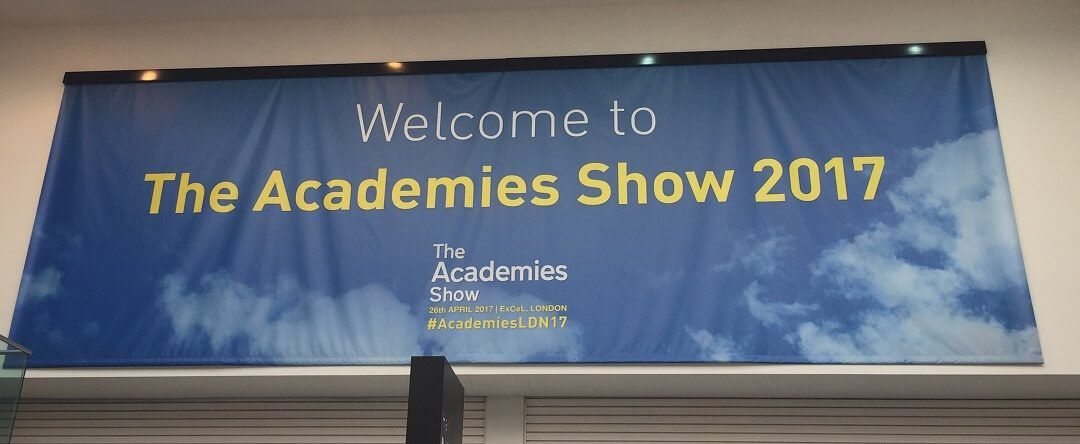 Visit NetSupport at the Academies Show