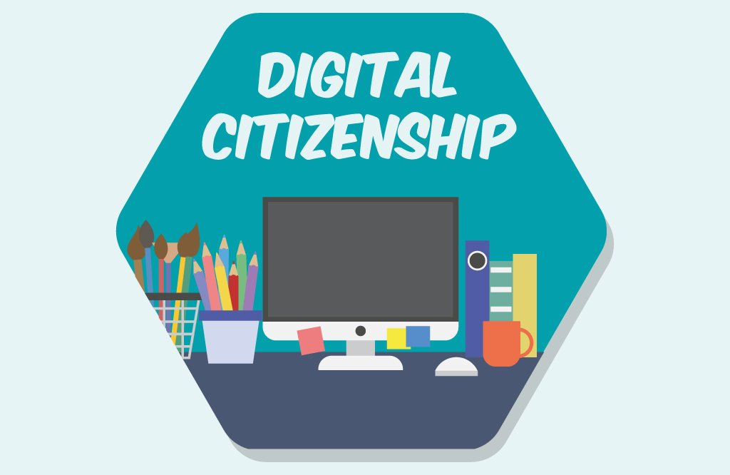 The importance of promoting digital citizenship