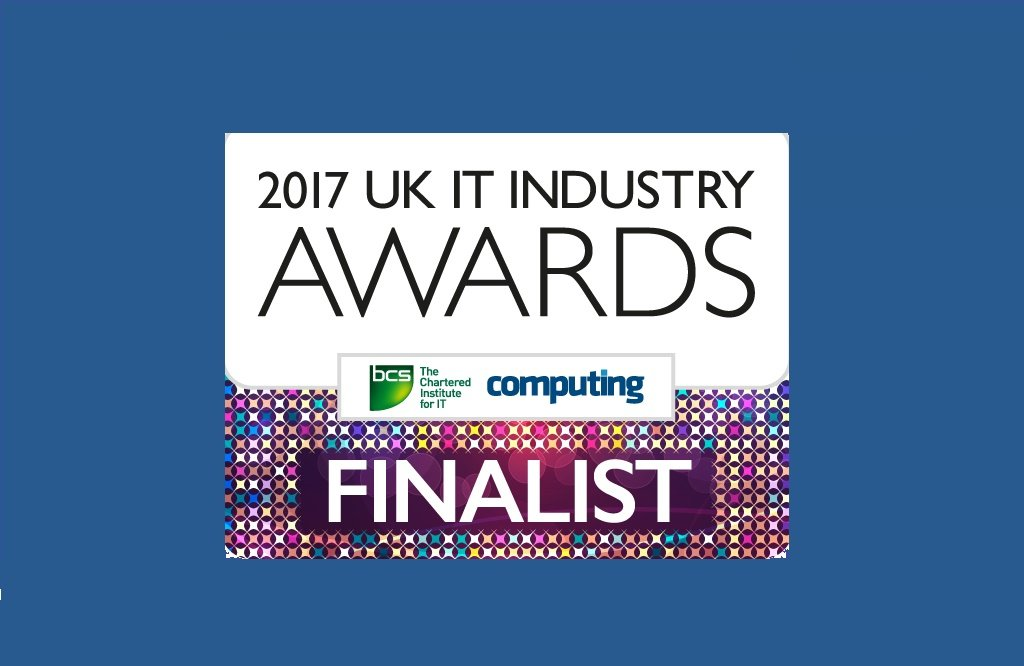 NetSupport is a finalist in the UK IT Industry Awards 2017
