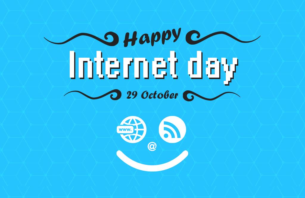 Happy Internet Day!