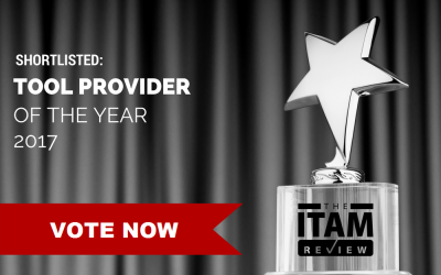 NetSupport shortlisted in ITAM Review Excellence awards