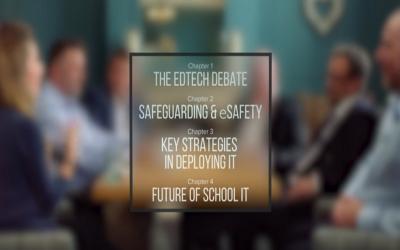 Watch the great EdTech debate!
