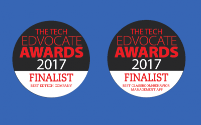 NetSupport is a finalist in the 2017 Tech Edvocate Awards