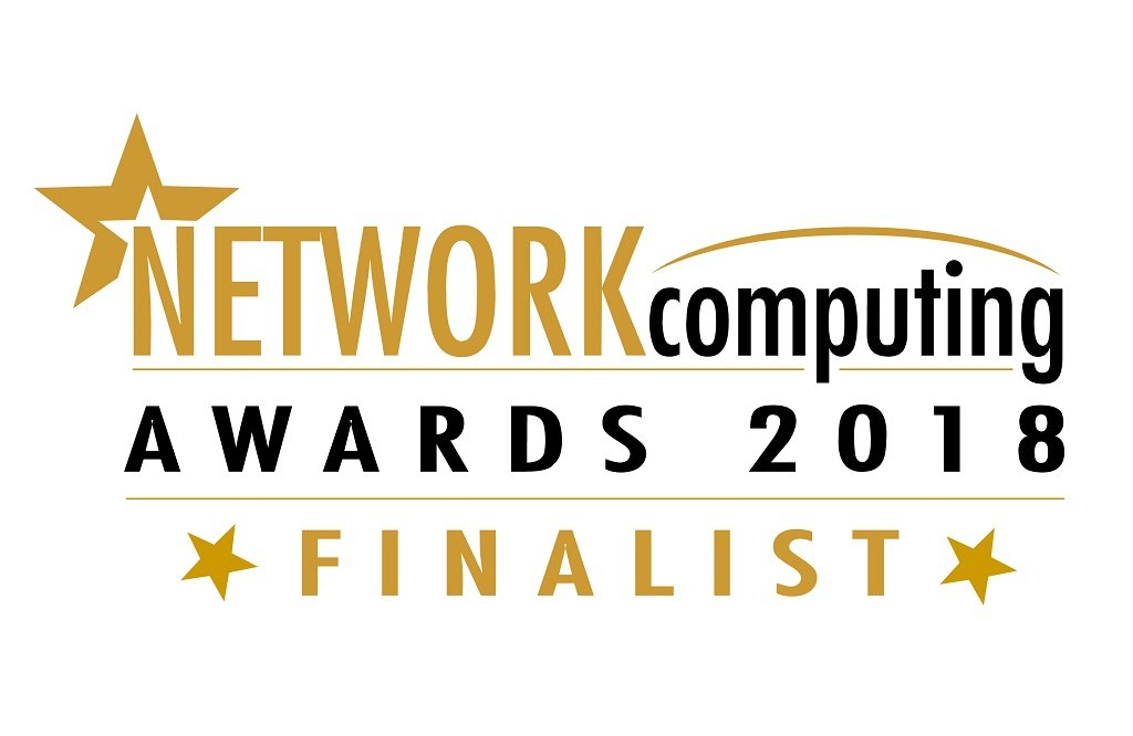 NetSupport finalist in Network Computing 2018 Awards