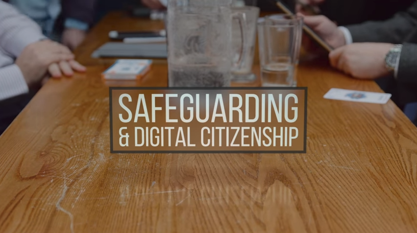 Chapter 2 – Safeguarding and digital citizenship