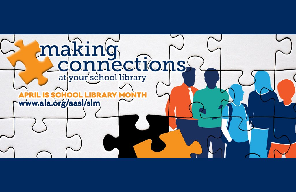 NetSupport celebrates School Library Month