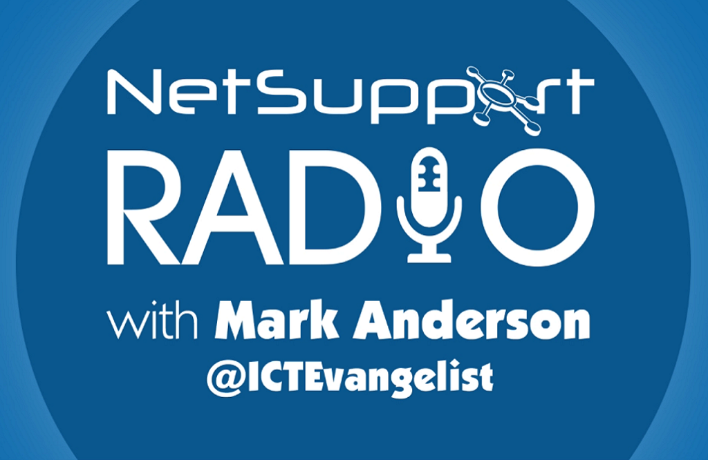 NetSupport Radio features ReallySchool