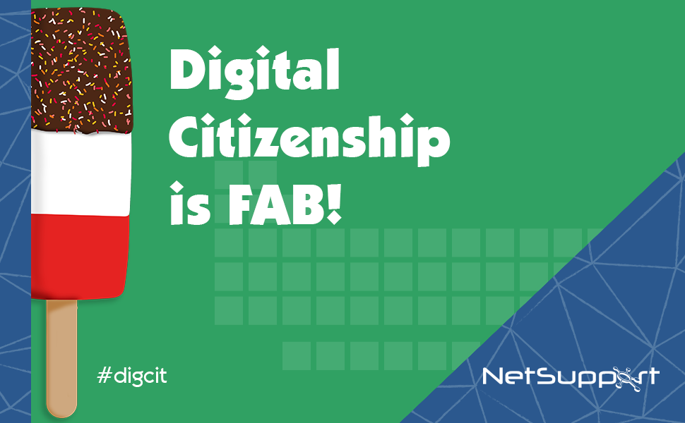 It's Digital Citizenship Week!