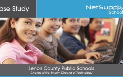 Lenoir County Public Schools