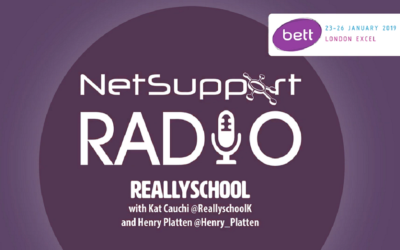 ReallySchool interview with Katherine Cauchi