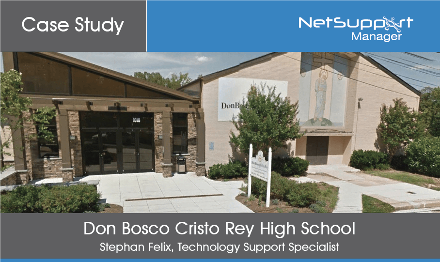Don Bosco Cristo Rey High School