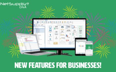 NetSupport releases the latest version of its IT Asset Management solution