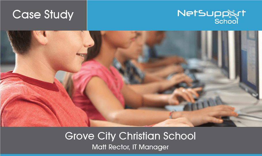 Grove City Christian School