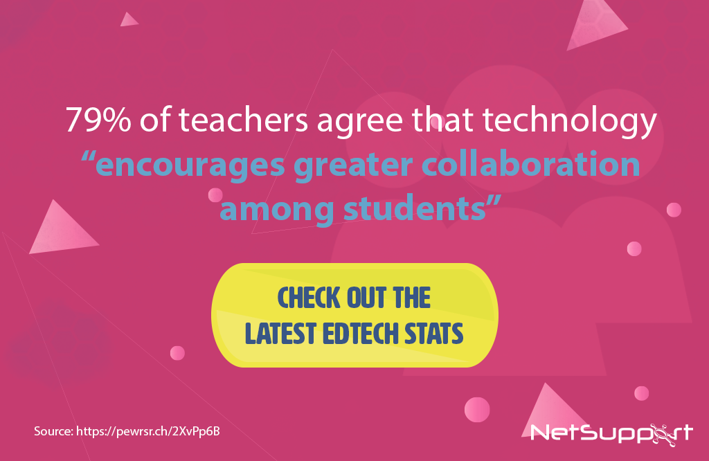 Effective use of edtech is critical to achieving high student achievement