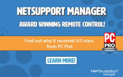 Award-winning Remote Control