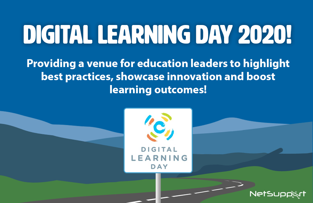 Digital Learning Day 2020!