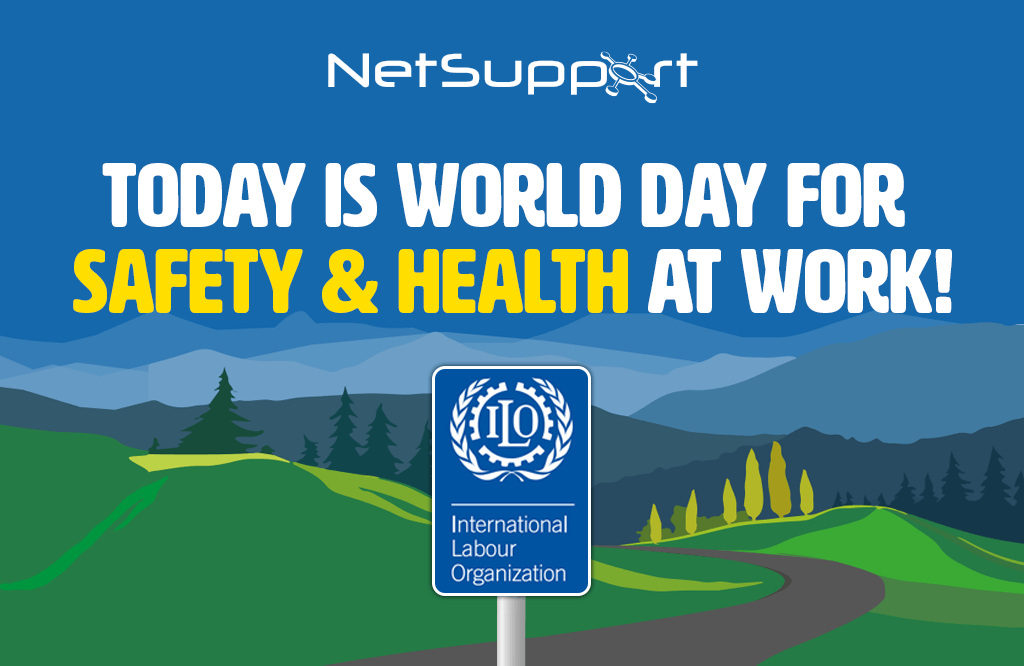 World day for Health & Safety at work