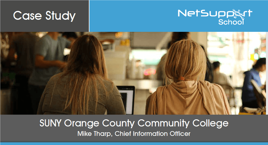 SUNY Orange County Community College