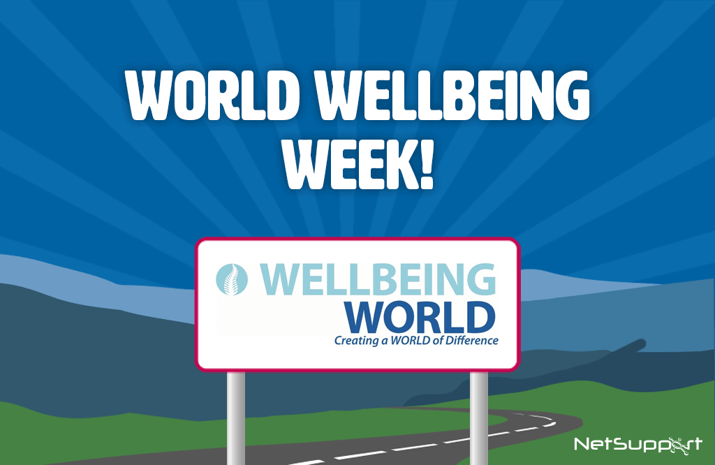World Wellbeing Week