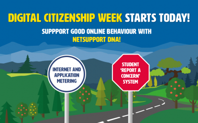 Digital Citizenship Week starts today!