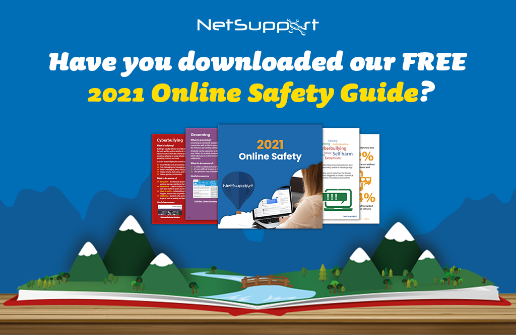 Check out our Online Safety Guide Today!