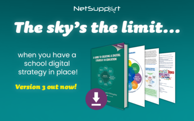 Digital Strategy Guide V3 – out now!