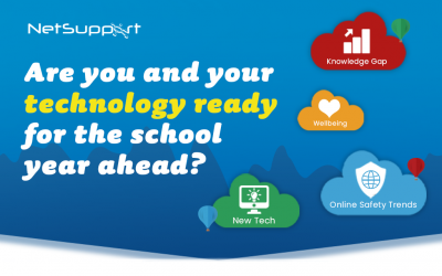 Get the tools to prepare for the school year ahead!